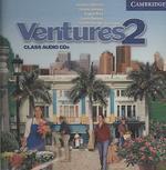 VENTURES. 2(CD)