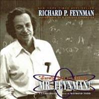 [해외]Surely You're Joking, Mr. Feynman! (Compact Disk)