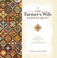 [해외]The Farmer's Wife Sampler Quilt