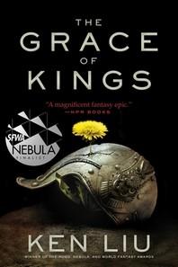 [해외]The Grace of Kings (Paperback)