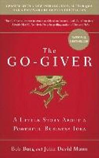 [해외]The Go-Giver, Expanded Edition
