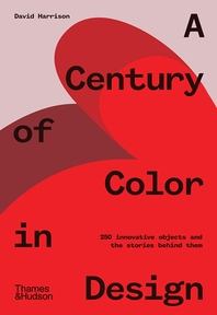 [해외]A Century of Color in Design
