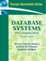 Database Systems : the Complete Book (Paperback)