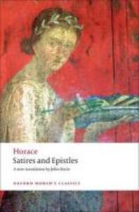 [해외]Satires and Epistles