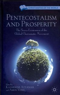 Pentecostalism and Prosperity
