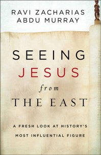 [해외]Seeing Jesus from the East