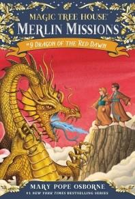 [보유]Magic Tree House Merlin Mission #9