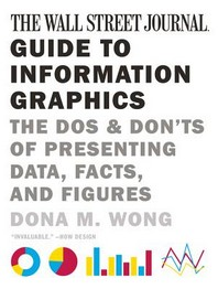 [보유]The Wall Street Journal Guide to Information Graphics
