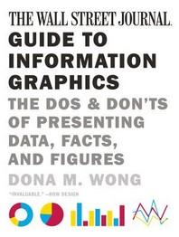 [보유]The Wall Street Journal Guide to Information Graphics