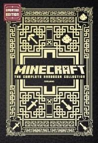 [보유]Minecraft : The Complete Handbook Collection (Updated)