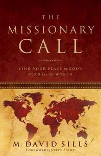 [해외]The Missionary Call (Paperback)