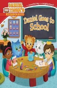 [해외]Daniel Goes to School (Hardcover)