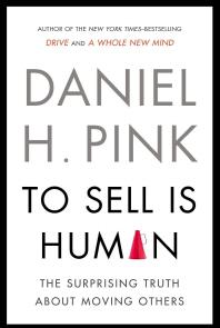 [해외]To Sell Is Human - Exp