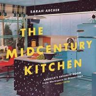 [해외]The Midcentury Kitchen