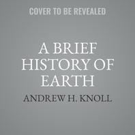 [해외]A Brief History of Earth (Compact Disk)