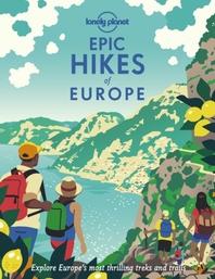 [해외]Epic Hikes of Europe 1