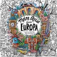 [해외]Meine Reise durch Europa