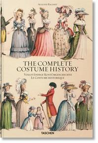 Racinet: Complete Costume History XL