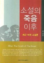 소설의 죽음 이후: 최근 미국 소설론