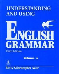Understanding and Using English Grammar A 3/E