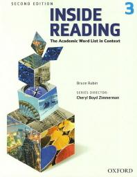 Inside Reading. 3