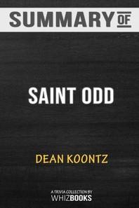 [해외]Summary of Saint Odd
