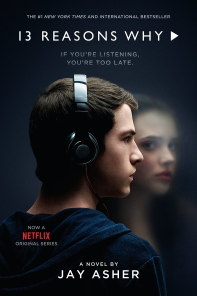 13 Reasons Why (NETFLIX)