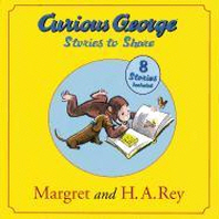 [해외]Curious George Stories to Share