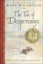 The Tale of Despereaux (2004 Newbery Winner)