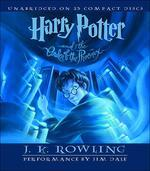 [해외]Harry Potter and the Order of the Phoenix (Compact Disk)