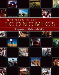 [해외]Essentials of Economics (Paperback)