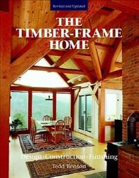 [해외]Timber-Frame Home