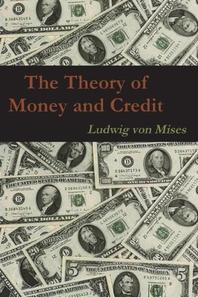 [해외]The Theory of Money and Credit (Paperback)