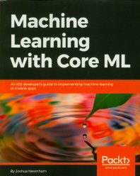 [보유]Machine Learning with Core ML