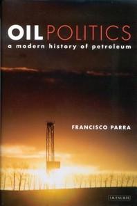 [해외]Oil Politics (Paperback)