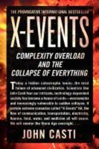 [해외]X-Events