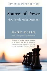 [해외]Sources of Power, 20th Anniversary Edition