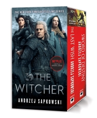 [해외]The Witcher Stories Boxed Set