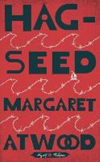 [해외]Hag-Seed (Hardcover)