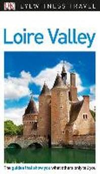 [해외]DK Eyewitness Loire Valley (Paperback)