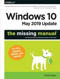 [해외]Windows 10 May 2019 Update