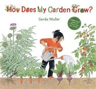 [해외]How Does My Garden Grow?