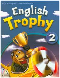 English Trophy SB(WB+CD). 2(CD1장포함)