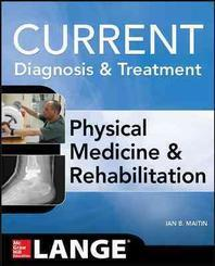 [해외]Current Diagnosis and Treatment Physical Medicine and Rehabilitation