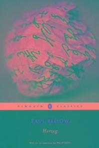 [해외]Herzog (Paperback)