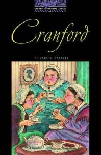 Cranford(Oxford Bookworms Library 4)