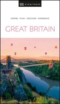 [해외]DK Eyewitness Great Britain (Paperback)