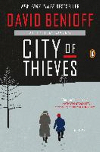 [해외]City of Thieves
