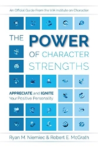 [해외]The Power of Character Strengths