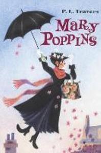 [해외]Mary Poppins (Prebound)